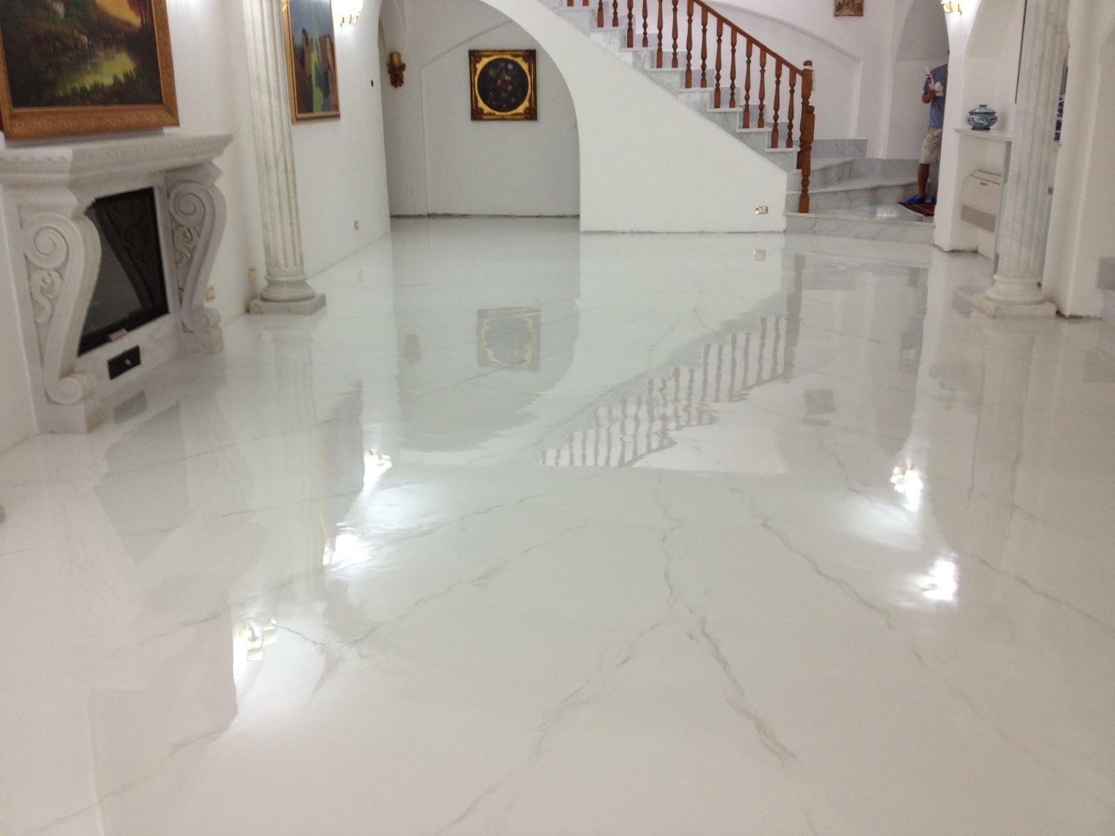 Pavimento In Cemento Per Bagno : Pavimento in cemento per bagno ...